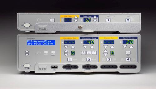 Высокочастотный междисциплинарный электрохирургический аппарат ARC 350L